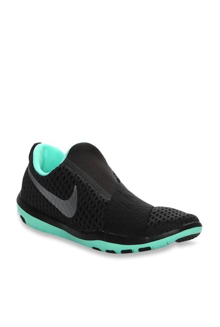 62f5ae85640b Buy Nike Free Connect Black Training Shoes for Women at Best Price ...