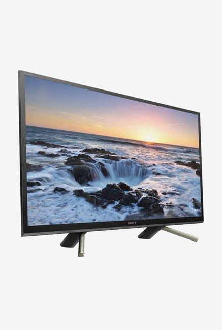 03cfd12e667 Buy Sony KLV-32W672F 81.28 cm (32 inch) Smart Full HD LED TV Online ...