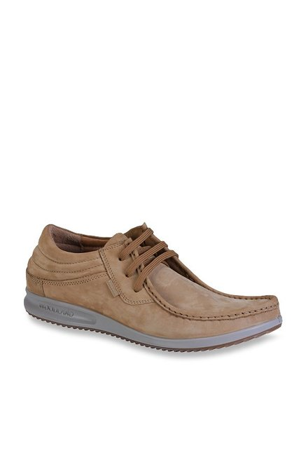 9d50cb38e669f Buy Woodland Camel Casual Shoes For Men At Best Price Tata Cliq