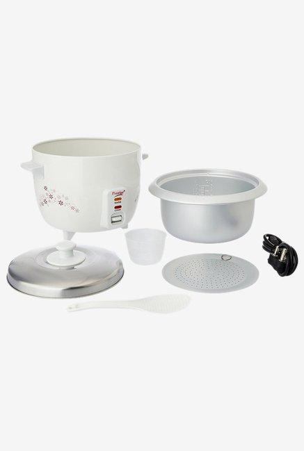 d69d7e06074 Buy Prestige Delight PRWO 1.0 1 L 400 W Electric Rice Cooker Online ...