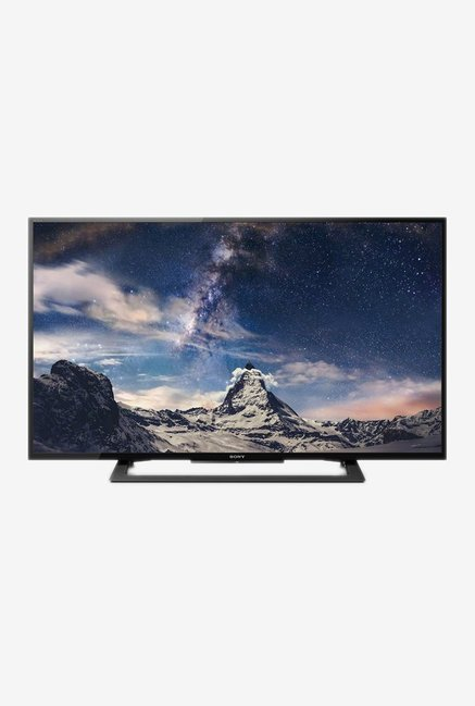 Sony Bravia 101.6 cm (40 Inches) Full HD LED TV KLV-40R252F (Black)