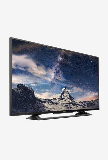 Sony Bravia 101 6 cm (40 Inches) Full HD LED TV KLV-40R252F (Black)