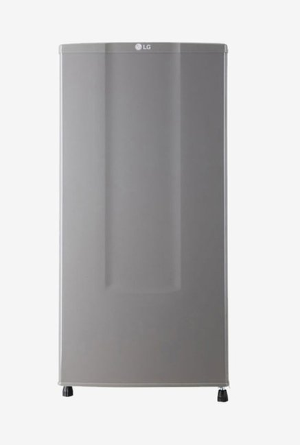 LG GL-B181RDGW 185 L Inverter 3 Star Direct Cool Single Door Refrigerator (Dim Grey)