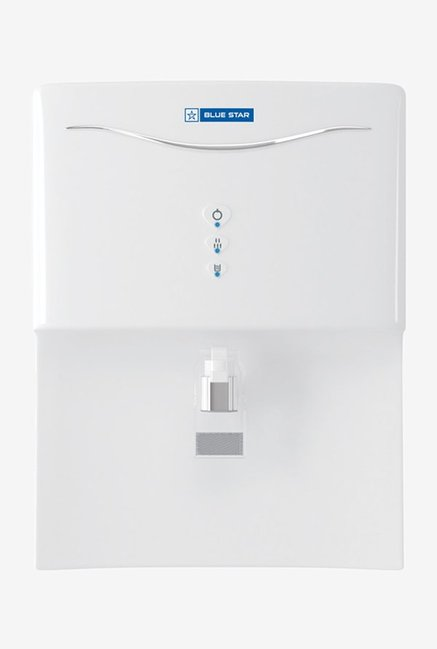 Blue Star Aristo AR4WHAM01 RO + UV 7 L Water Purifier (White)