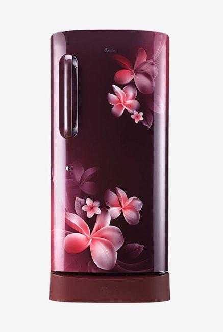 bebcf3b272e Buy LG GL-D221ASPY 215 L Inverter 5 Star Direct Cool Refrigerator Online At  Best Price   Tata CLiQ