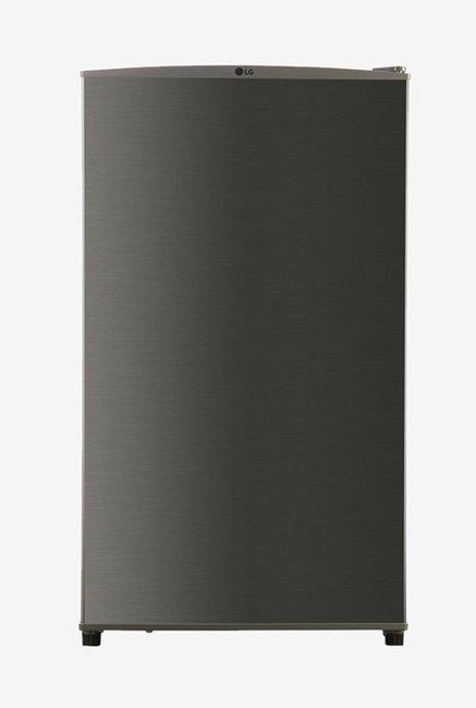 LG GL-B131RDSV 92 L 2 Star Direct Cool Single Door Refrigerator (Dazzle Steel)