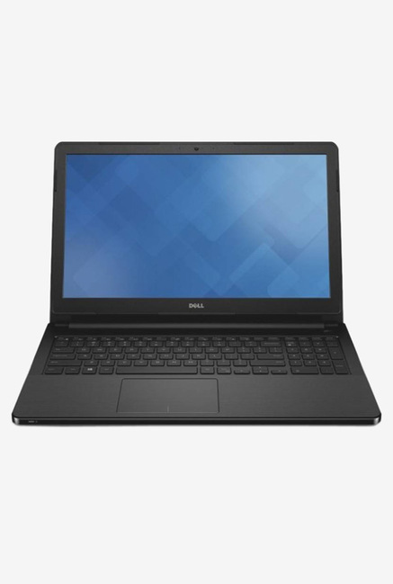 Dell Vostro 3568 (6th Gen i3/4GB/1TB/39.62cm(15.6)/Win10/INT) Black