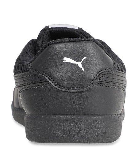 Puma Kent IDP Black Sneakers for Men