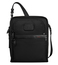 Tumi Alpha Black Cross Body Bag