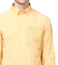 G-Star RAW Oxford Yellow Shirt