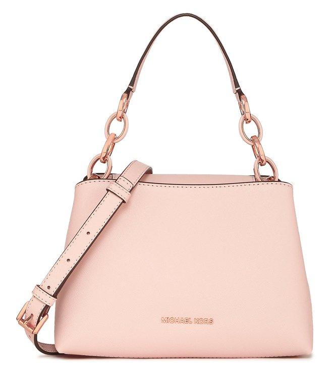 a5df00552bbb Buy Michael Kors Portia Blossom Shoulder Bag For Women At Best Price ...
