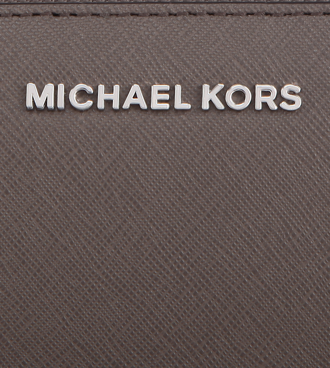 Michael Kors Jet Set Travel Cinder Wristlet