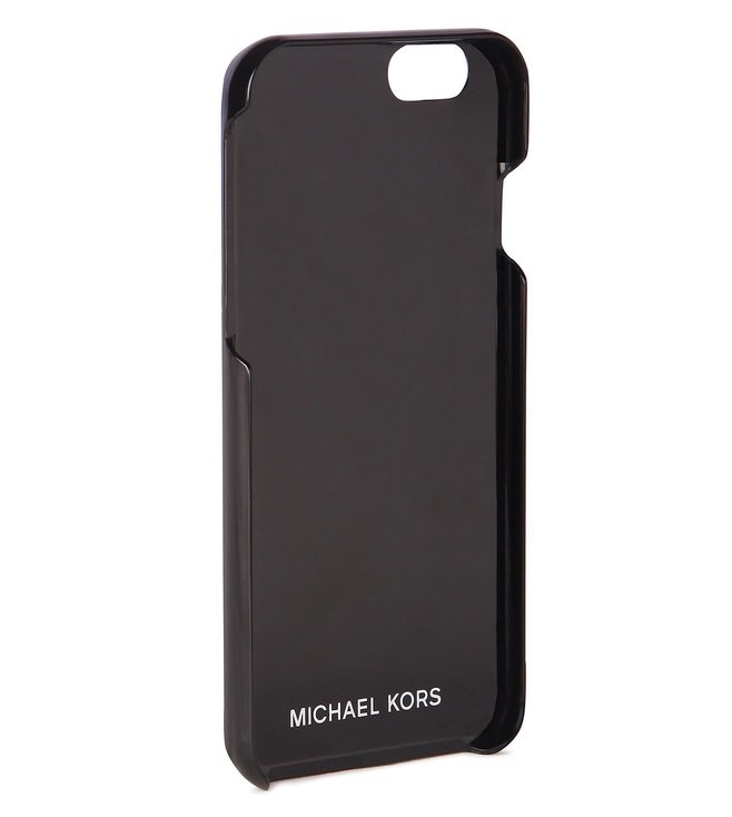 Michael Michael Kors Silver Smartphone CASE (IPhone 6)