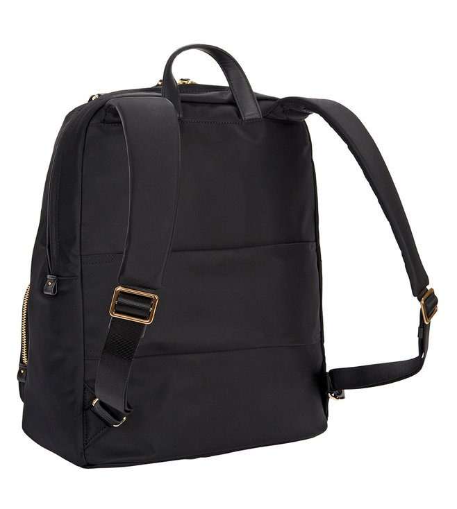 Tumi Voyageur Halle Black Backpack