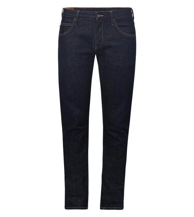Armani Jeans Navy Slim Fit Jeans
