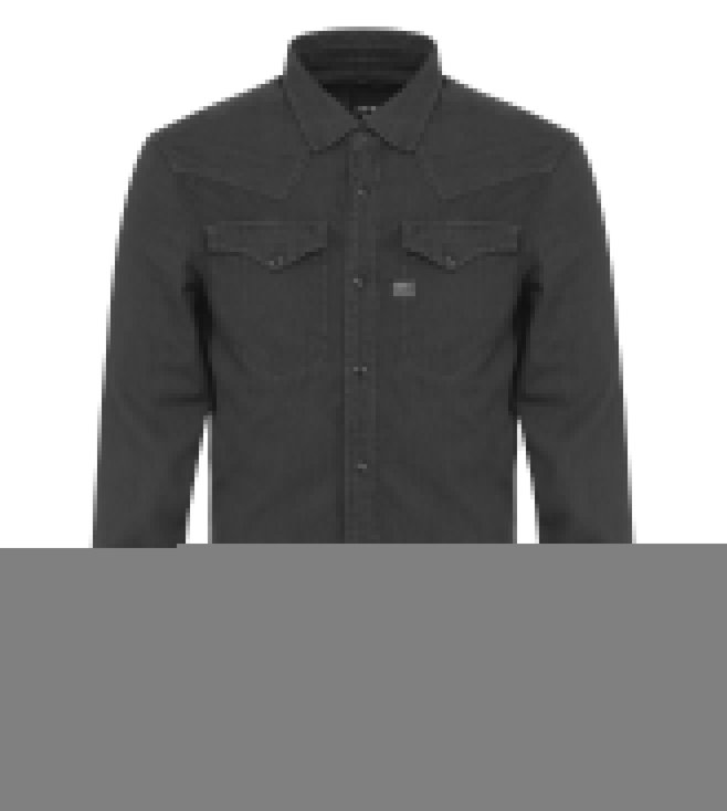 G-Star RAW Tacoma Maroon Shirt