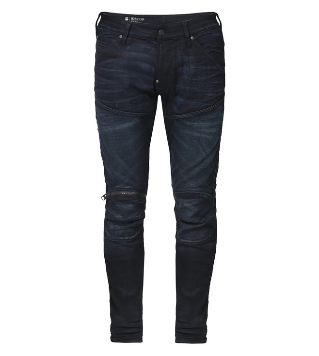 G-Star RAW 5620 3D Blue Jeans