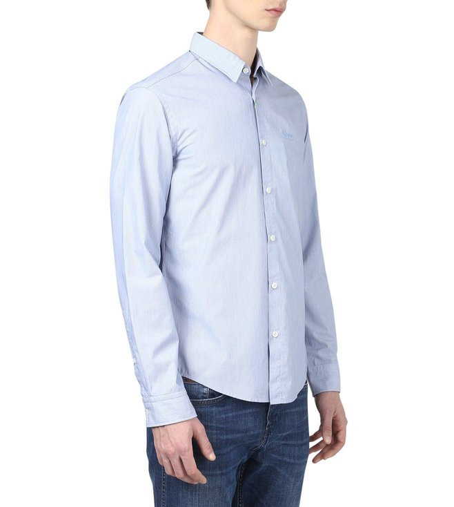 BOSS Green Regular-Fit Shirt 'C-Buster'