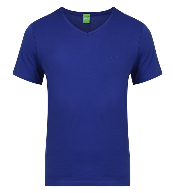 Boss Green Slim-Fit T-Shirt 'C-Canistro 80'