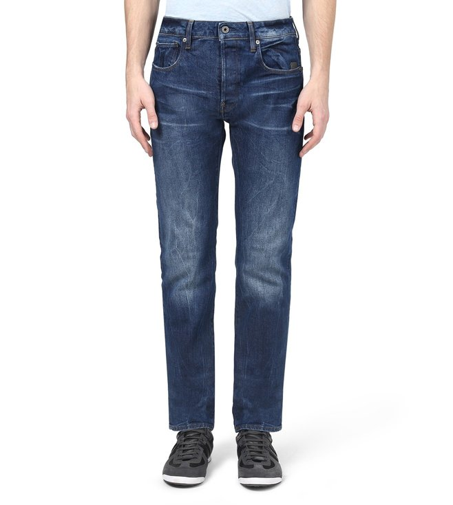 G-Star RAW Revend Blue Jeans