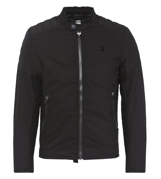 G-Star RAW Suzaki Black Solar Jacket