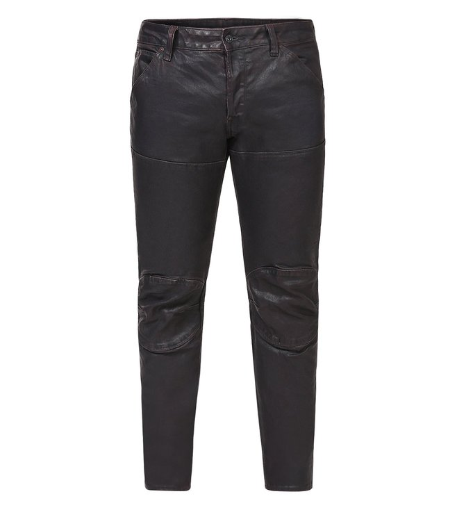 G-Star RAW 5620 3D Black Jeans