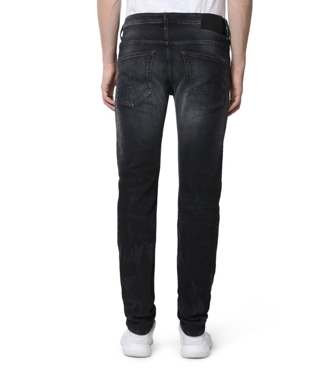 G-Star RAW 3301 Black Jeans
