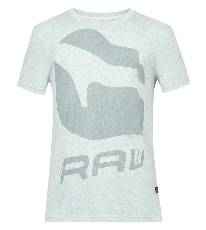G-Star RAW Forceq Blue T-Shirt