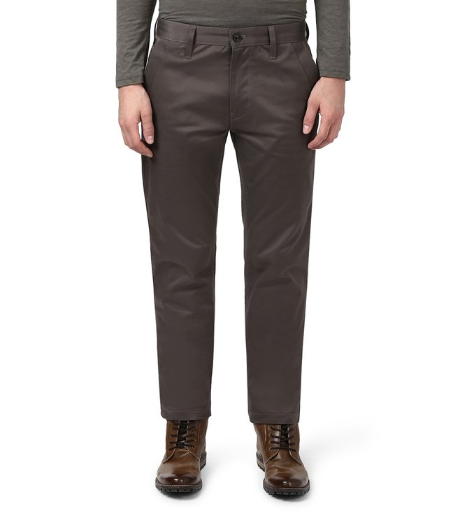 G-Star RAW Bronson Grey Chinos