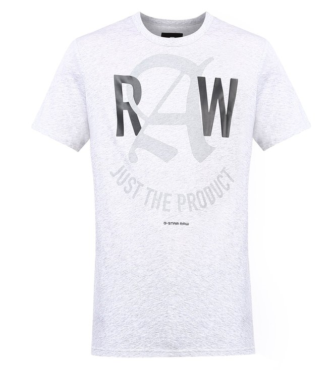 G-Star RAW Micolas Grey T-Shirt