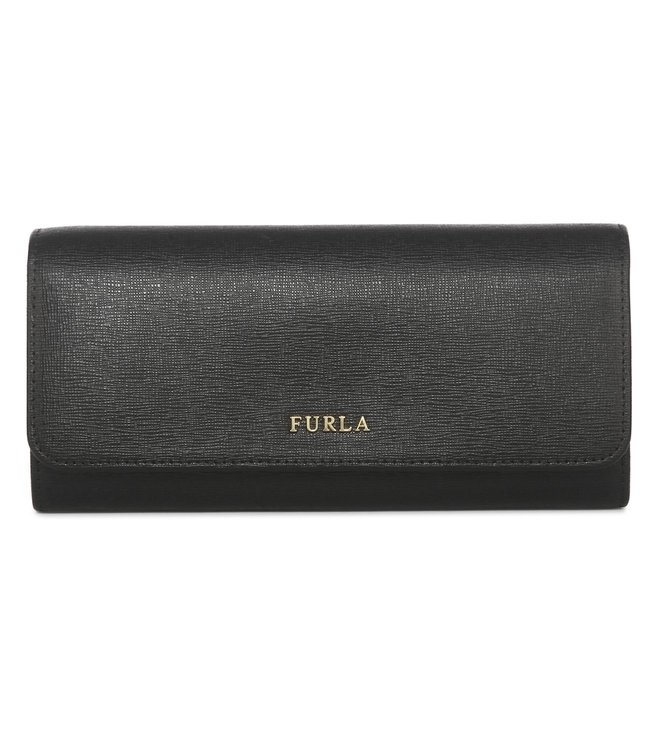 Furla Babylon Xl Onyx Clutch