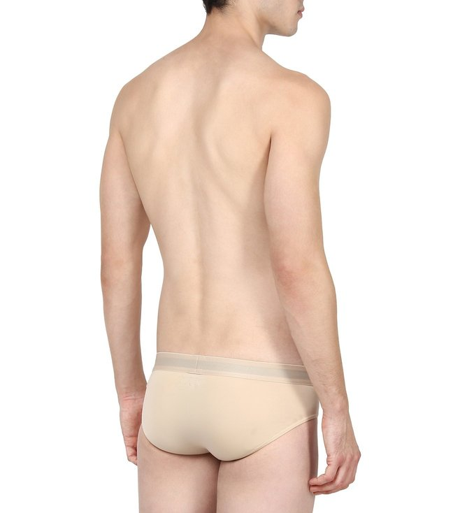 Emporio Armani Carne Brief