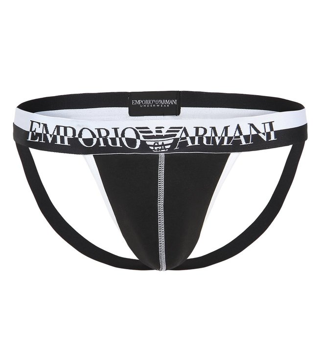 Emporio Armani Black Brief