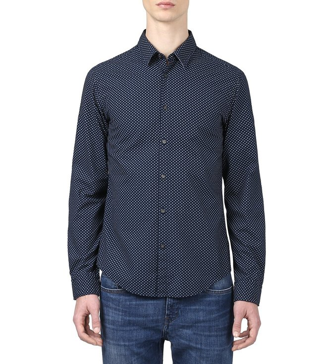 Boss Green Regular-Fit Shirt 'C-Briar'