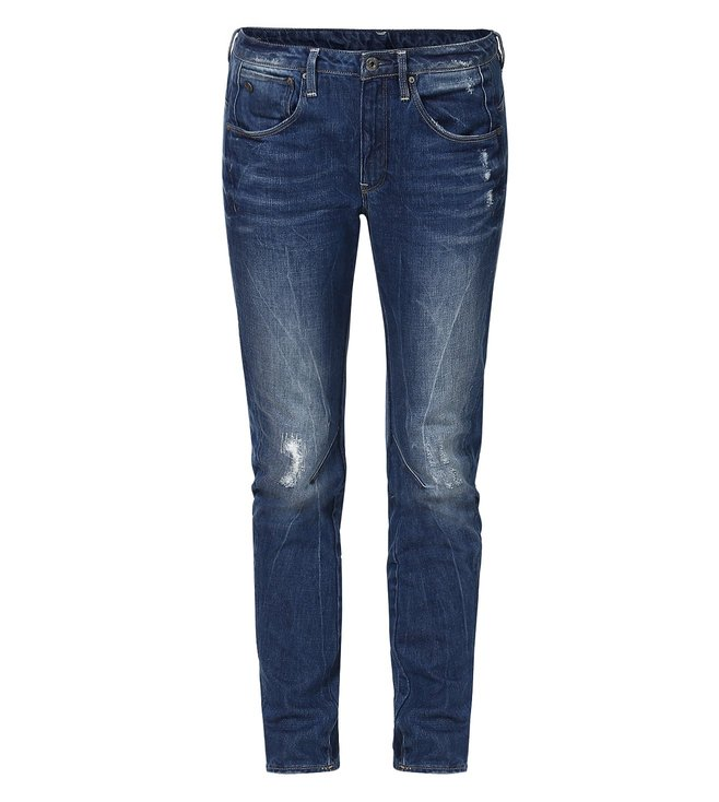G-Star RAW Arc 3D Dark Blue Jeans