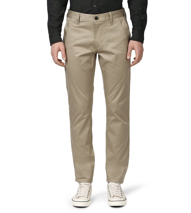 G-Star RAW Bronson Dune Chinos