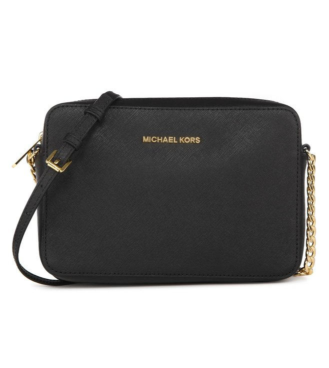 d6292a845b7d Buy Michael Michael Kors Jet Set Travel Crossbody Bag For Women At ...