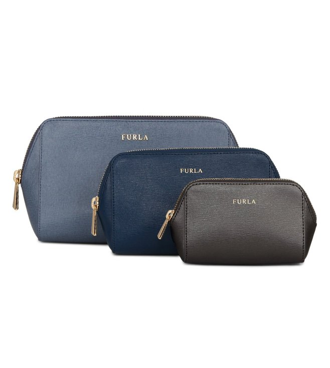 Furla Electra Multicolor Medium Case Set (Pack Of 3)