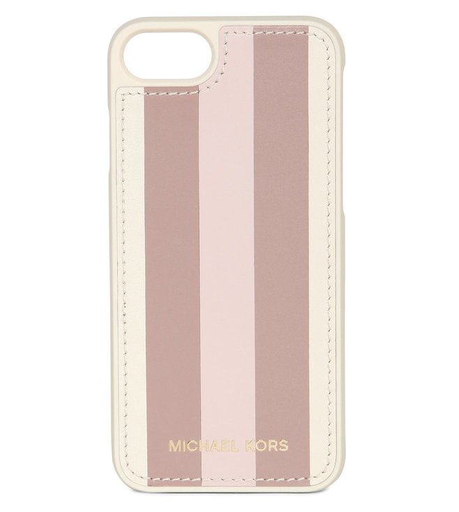99609b24dc4718 Added to Bag. Michael Michael Kors Fawn Smartphone Case (iPhone 7 Plus)