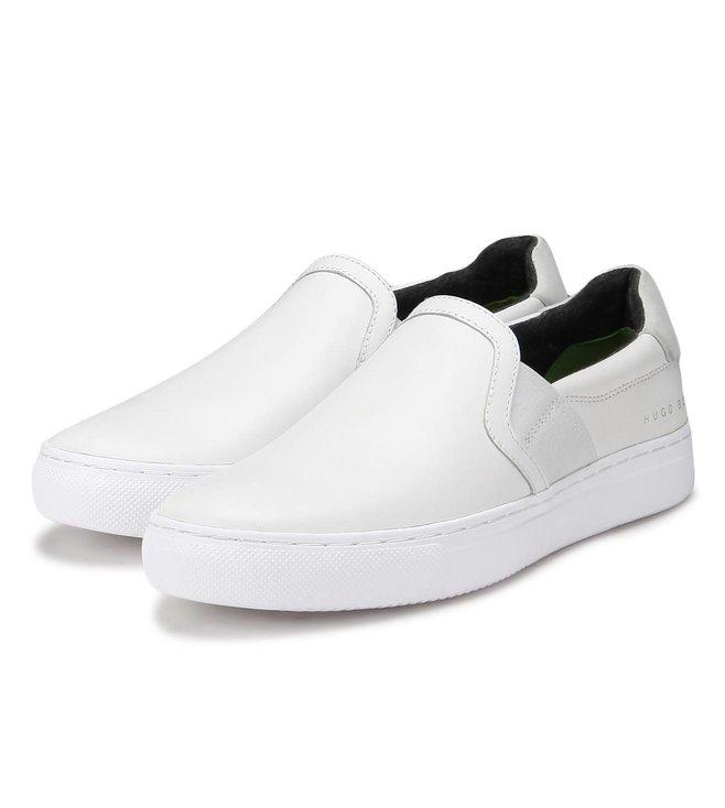 Boss White Sneakers 'Enlight Slon lt'
