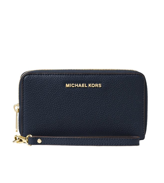 c683a627da1b Buy Michael Michael Kors Mercer Admiral Wallet for Women Online ...