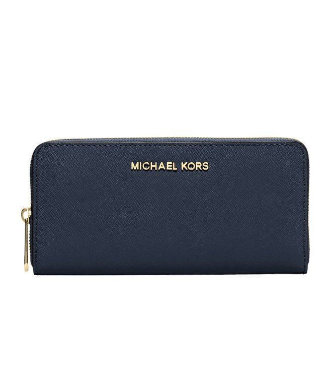 1a17f9653f45 Buy Michael Michael Kors Jet Set Travel Admiral Wallet for Women ...