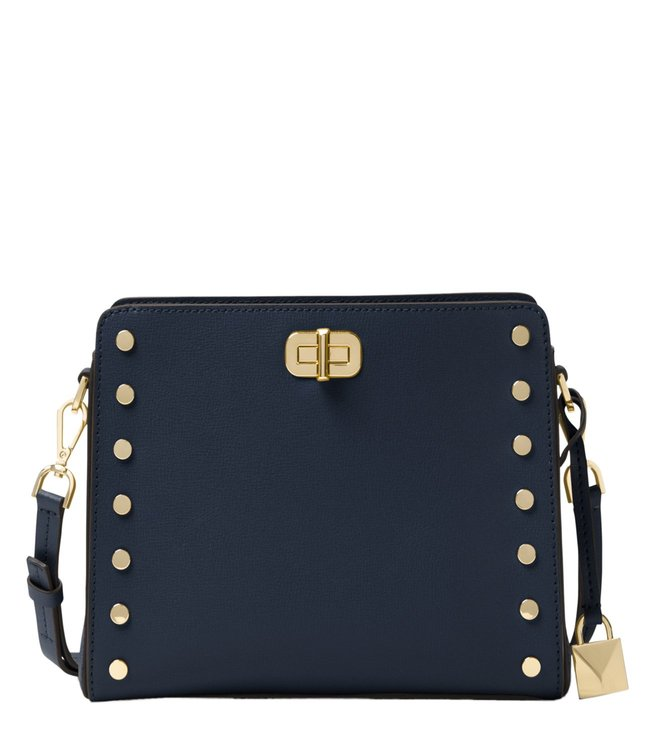 dcc7d00bb9e8 Buy Michael Michael Kors Sylvie Stud Admiral Crossbody Bag For Women ...
