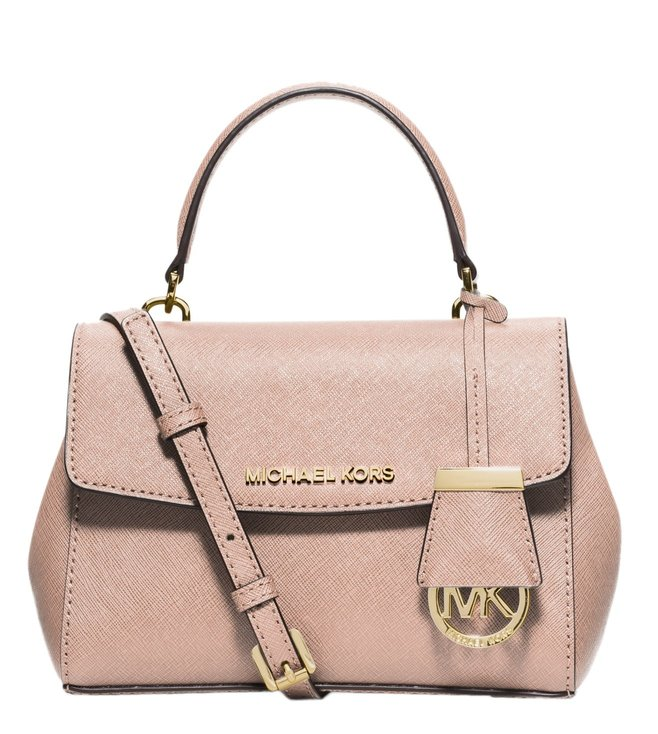 cbbc40d4e483 Buy Michael Michael Kors Ava Ballet Small Crossbody Bag for Women ...