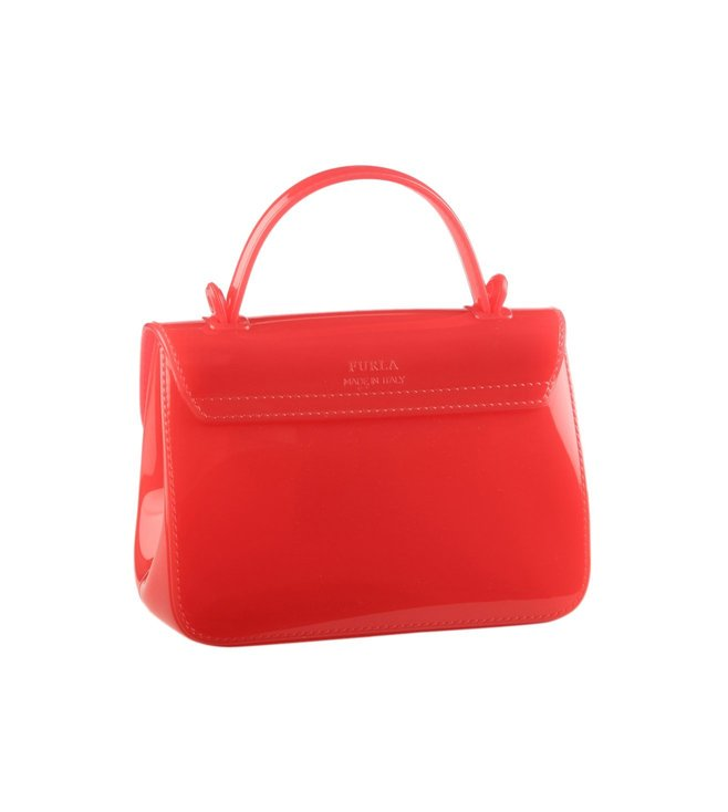 Furla Candy Rosa C Mini Crossbody Bag