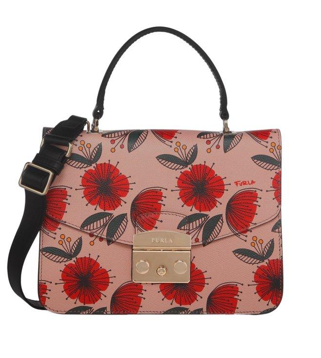 ee8c50ed14fb4 Buy Furla Metropolis Toni Moonstone Small Crossbody Bag for Women ...