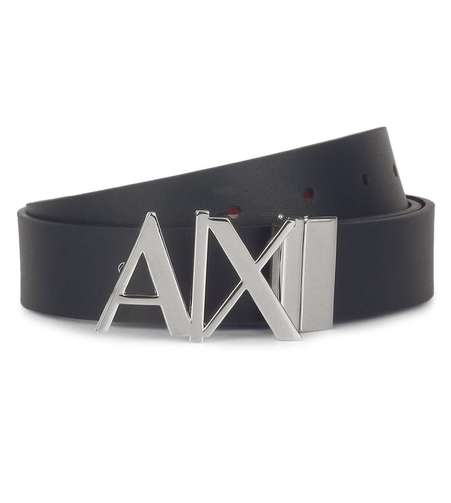 63a7a6fb best red armani exchange belt 688e2 4a8ab