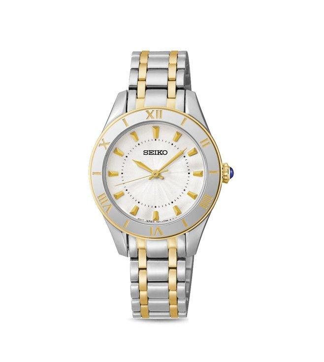 Seiko SRZ432P1 Analog Watch (SRZ432P1)