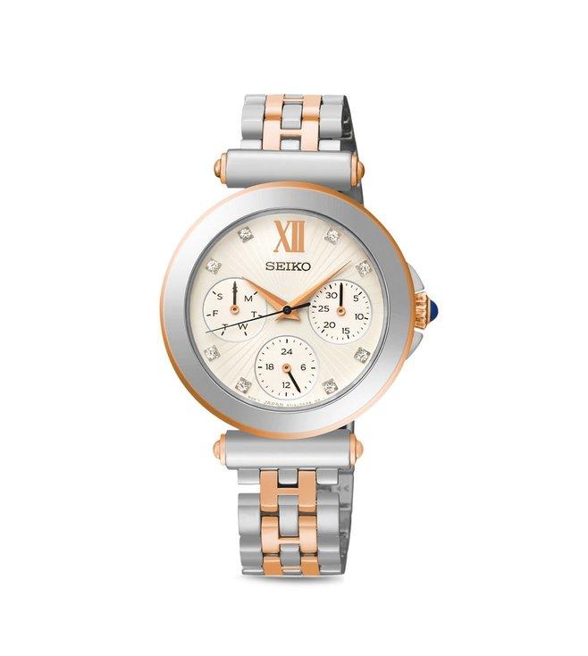 Seiko SKY700P1 Analog Watch (SKY700P1)