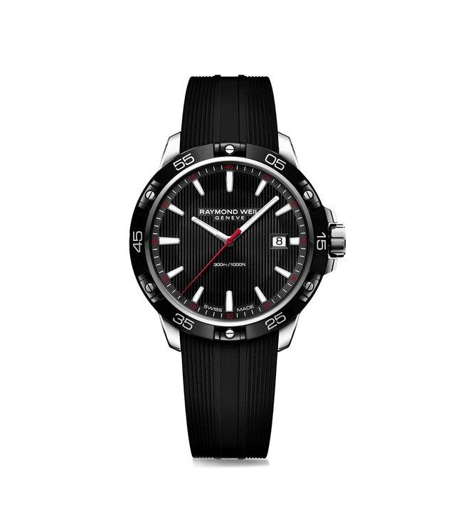 Buy Raymond Weil 8160-SR1-20001 Tango Analog Watch for Men